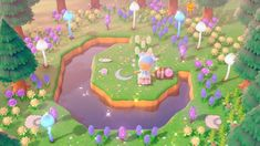 Animal Crossing 3ds, Animal Crossing Villagers, Animal Crossing Qr Codes Clothes, Lake Animals, Pond Animals, Animal Games, My Animal, Ac New Leaf, Motifs Animal