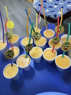 C vitamini pipet Tea Lights, Vitamins, Candles, Education, Party, Crafts, 1st Grades, Manualidades, Noel