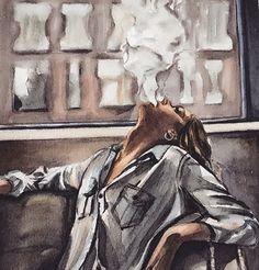 Art of the parisian landscape, Paris centre illustration Classical Art Memes, Illustration Art, Illustrations, Sketch Painting, Renaissance Art, Aesthetic Art, Portrait Art, Art Blog, Cute Art