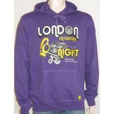 Piazza Italia pánská mikina Hoodies, Sweatshirts, Graphic Sweatshirt, London, Sweaters, Fashion, Italia, Moda, Fashion Styles