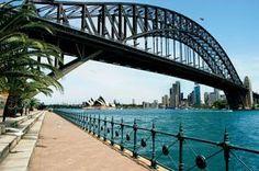 tripbucket | Dream: Climb the Sydney Harbour Bridge, Australia