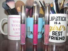 Colour Pop Ultra Satin Lips Review