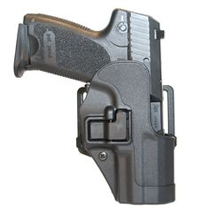 BlackHawk SERPA CQC Holster w/ Matte Finish http://www.reactgear.com/Blackhawk-SERPA-CQC-Holster-w-Matte-Finish-p/41051-p.htm
