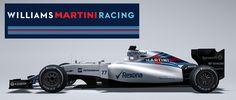 El Williams FW37 debutará con Valtteri Bottas.  El Finlandés rodará en los primeros dos días de pruebas en Jerez, después le tocará a Felipe Massa.