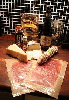 Emilia Romagna: la valigia del turista gourmet - Style.it