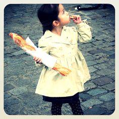 Look de rue : Masha