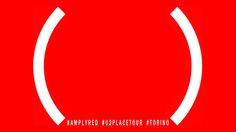10 day till the AmplyRed Flashmob: How to participate! - U2place, le notizie in italiano sugli U2