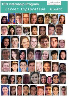 Student Internships | The Education Cooperative