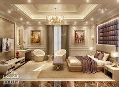 Bedroom Interior Design - Master Bedroom Designs