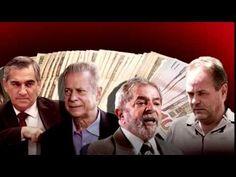 'Veja' denuncia que PT pagou R$ 6 milhões para Lula, Dirceu e Carvalho ficarem isentos da morte de Celso Daniel | Revolta Brasil
