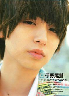 jdapjg   Inoo Kei Drama, How To Look Handsome, Japanese Boy, My Crush, Best Actor, Asian Men, Cute Guys, Boy Groups, Actors & Actresses