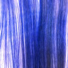 Color swatch for Adore Periwinkle hair dye