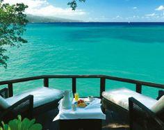 Jamaica Inn, Ocho Rios – Jamaica