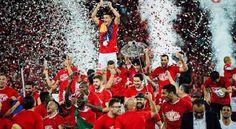 Equipos israelíes clasifican a la Europa League