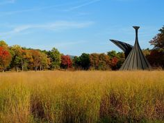 Taking a break from the endless eating and baking today, to share a few photos from our trip to Storm King Art Center. Last Sunday we c...
