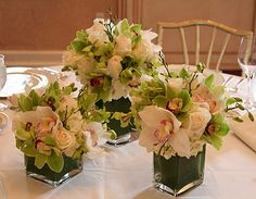 Weddings : Philippa Tarrant Floral Design