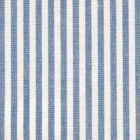 Nordic Style Blue Small Stripe