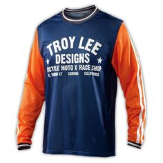 oh You Troy Lee Designs You naughty naughty designers! Sleek jersey!  https://www.facebook.com/bikepornyeah