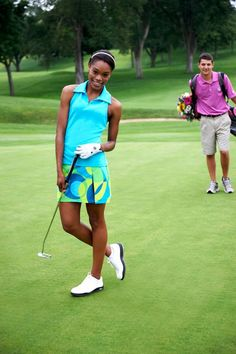Women's Designer Golf Clothes Fun and Flirty Women s Golf
