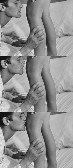 Une femme mariée. Godard