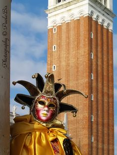#paolobis #gettyimages #flickr #venice #carnival #photography
