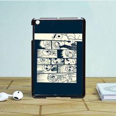 Scott Pilgrim Comics Ramona Flowers iPad Mini 2 Case Dewantary