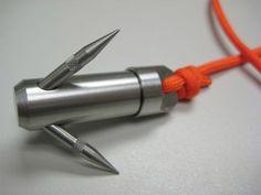 Micro Grappling Hook