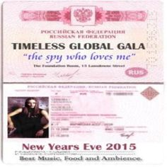 Timeless Global Gala 2015 at Foundation Room at the House of Blues Boston, 15 Lansdowne Street, Boston Massachusetts, 02215, US on Dec 31, 2014 to Jan 01, 2015 at 8:00pm to 4:00am. Timeless Global Gala at The Foundation Room (a Members Only Event Space) Boston's Best - 7th Annual NYE EventDress Code: Black Tie / Elegant Attire  Food and Drink: Signature Cocktails and International Delicacies URL: Booking: http://atnd.it/18741-1  Category: Nightlife   Price: See Website