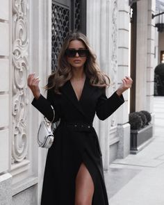 *life is short, make every hair flip count💁🏼♀️* utility dress! Dress Outfits, Fall Outfits, Fashion Outfits, Dresses, Cute Casual Outfits, Stylish Outfits, Elegantes Outfit Frau, Look Kylie Jenner, Look Girl
