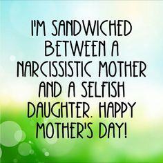 Net Hoarding: Happy Mother's Day