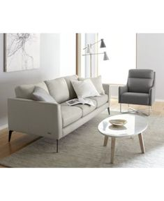 Furniture Closeout Lodie Fabric Sofa Collection Amp Reviews