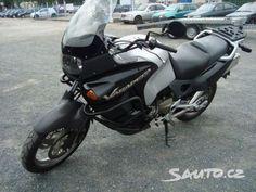 Honda (XL 1000 V Varadero) - Smoto.cz Varadero, Honda, Motorcycle, Vehicles, Motorcycles, Car, Motorbikes, Choppers, Vehicle