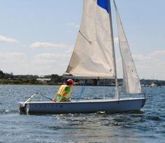 Tack and Gybe for Easy Sailing