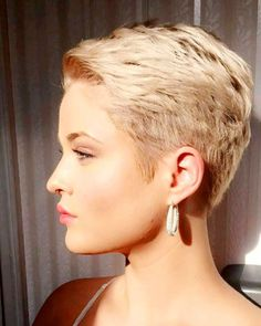 Favorite Pixie Hairstyles Ideas (112)