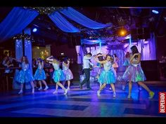 Club dance http://project-nsk.ru - свадебный танец, клубный танец New Project