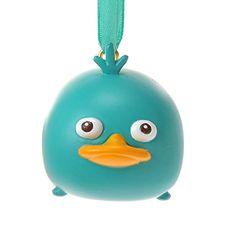 TSUM TSUM Disney perry platypus ornament