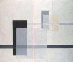 quincampoix:  László Moholy-Nagy, K VII, 1922