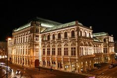 A Budget Travel Guide To Vienna