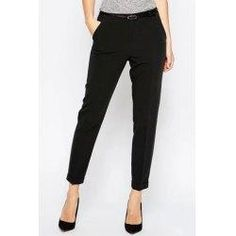 4edcb9672d14 #trendsgal.com - #Trendsgal Solid Color Zip Pants For Women - AdoreWe.