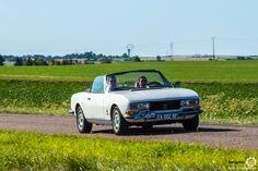 Peugeot 504 aux 48h Automobiles de Troyes #MoteuràSouvenirs Reportage : http://newsdanciennes.com/2016/09/12/les-48h-automobiles-de-troyes-2016-cetaient-quatre-jours-de-bonheur/
