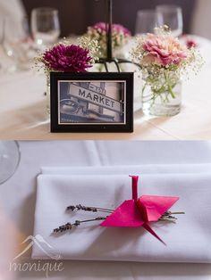 Plumpjack Wedding at Squaw Valley Lake Tahoe Weddings, Wedding Moments, Photojournalism, Wedding Season, Unique Weddings, Crane, Wedding Blog, Origami, Favors