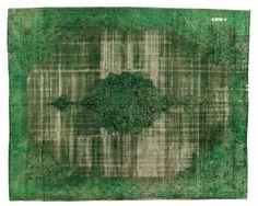 Carpet Reloaded rug by Moroso / Golran