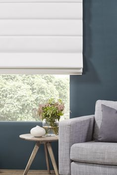 Types Of Blinds, Roman Blinds, Melbourne, Range, Windows, Curtains, Interior Design, House Styles, Home Decor