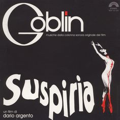 For me, SUSPIRIA is the crowning achievement in the vast back catalogue of Goblin's discography. Following on from the also superb score for PROFONDO ROSSO and stand-alone album ROLLER, SUSPIRIA is a proto prog nightmare played out over the course of a 40-minute film score. The opening track 'Suspiria' starts off like a nursery rhyme then transforms using a driving bass line coupled with some hardly there vocals to create not only a memorable theme, but also one that instantly puts the…