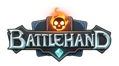 BattleHand is new card collecting RPG from ex-Fable developers - Android Community Creative Logo, Video Game Logos, Video Games, Mobile Logo, Mobile Game, Unity Games, Game Logo Design, Game Props, Cartoon Logo