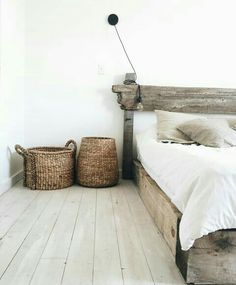 Source domino.com Hygge | Home | Interiors | Mindful | Relaxed | Cosy | Rustic | Scandinavian | Country | Love
