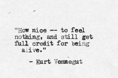 Slaughterhouse-Five by Kurt Vonnegut