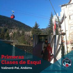 Primeras Clases de Esquí, Vallnord-Pal, Andorra esquiaconpeques #recuerdos #memories  EsquiaConPeques.Org La Aventura de la #Nieve y #Esquiar con #Niños #Pequeños  #EsquiaConPeques #niños #nieve #esqui #peques #skiingwithkids #snow #ski #kids #fun