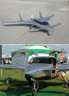 Volta Volaré GT4 Electric Hybrid Aircraft  What can you do with $500,000? Drop your cash on something cool like the GT4, the world's most efficient, high performance plug-in electric hybrid aircraft. It's got a carbon fiber body and can take off and cruise using only batteries. Time to fly.