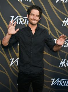 Tyler Posey Photos - Tyler Posey attends Variety Power of Young Hollywood at TAO Hollywood on August 2017 in Los Angeles, California. - Variety Power of Young Hollywood - Arrivals Tyler Garcia Posey, Tyler Posey, Teen Wolf Scott, Teen Wolf Boys, Teen Wolf Memes, Wolf Love, Scott Mccall, Jane The Virgin, Just Girly Things
